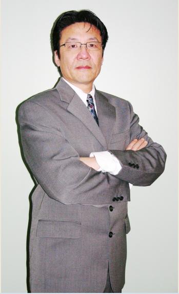 Mr. Quentin Hu RCIC, 总监