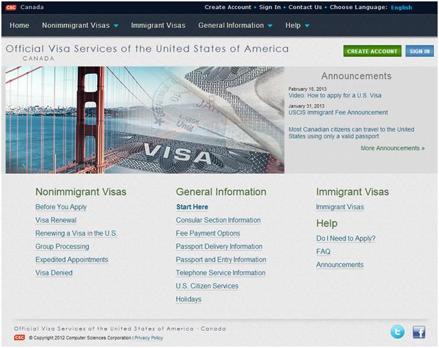 美国非移民签证指南:如何申请美国非移民签证?How to Apply for a Nonimmigrant Visa