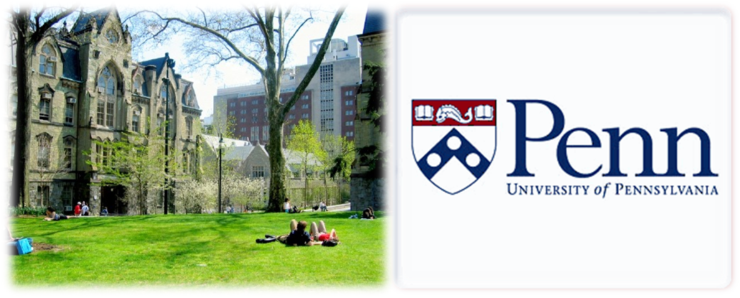 2014年最新美国留学消息:University of Pennsylvania宾夕法尼亚大学,经济学本科项目