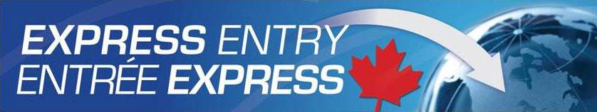 """一张图让你看懂加拿大""""快速通道""""移民"""
