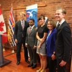 移民部长:快速通道移民 留学生仍具优势
