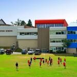 太平洋基督学校 Pacific Christian School