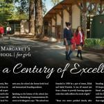 圣玛格丽特女子学校 St. Margaret's School
