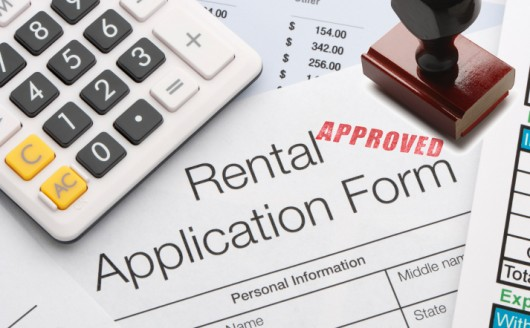 Apartment_Rental_Application