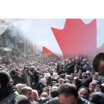 加拿大生活成本太高,叙难民步履艰难