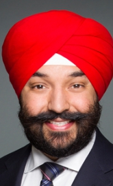 Canada can outperform the world with the right plan: Navdeep Bains
