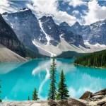 加拿大空气质量和食品安全世界第一 可谓顶级奢华