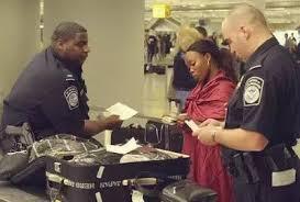 最新禁止入境美国物品清单