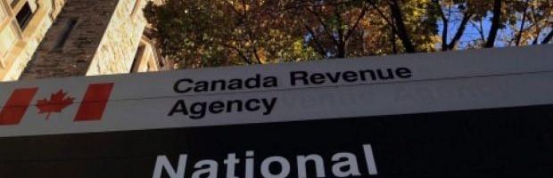 """加拿大富商逃税这么""""玩"""""""