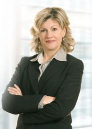 加拿大联邦法院(The Federal Court)大法官Jocelyne Gagné