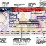 美签新规 必须提供15年个人信息及社交媒体信息