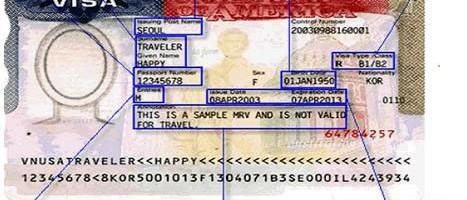 美签证新规 必须提供社交媒体信息