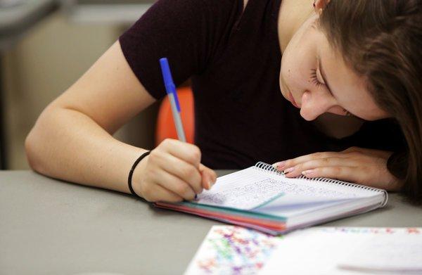 记住这几条,让你的大学申请文书不同凡响How to Conquer the Admissions Essay