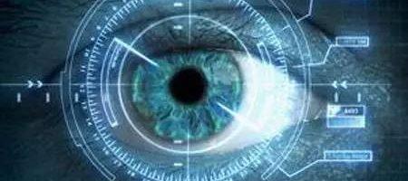 眼睑生物信息