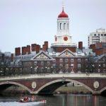 哈佛被诉招生歧视亚裔,偏袒其他少数族裔