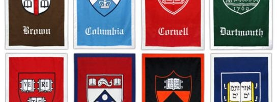 What Is the Ivy League? The Ivy League is the term used to refer to the eight schools that make up the Ivy League athletic conference. Below is the Ivy League schools list in alphabetical order: Brown University Columbia University Cornell University Dartmouth College Harvard University Princeton University University of Pennsylvania Yale University