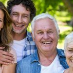父母/祖父母家庭团聚移民 2017年第二轮邀请