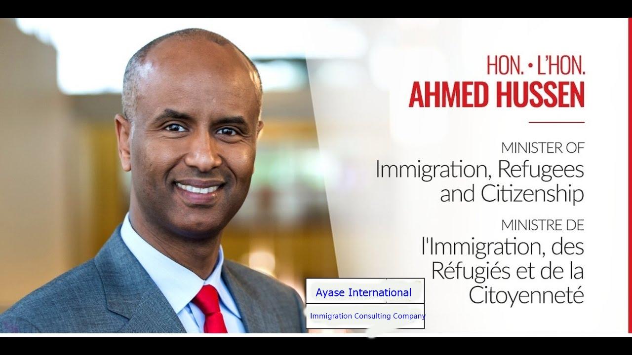 联邦移民、难民及公民部长赫森昨日表示明年将会增加经济类移民。