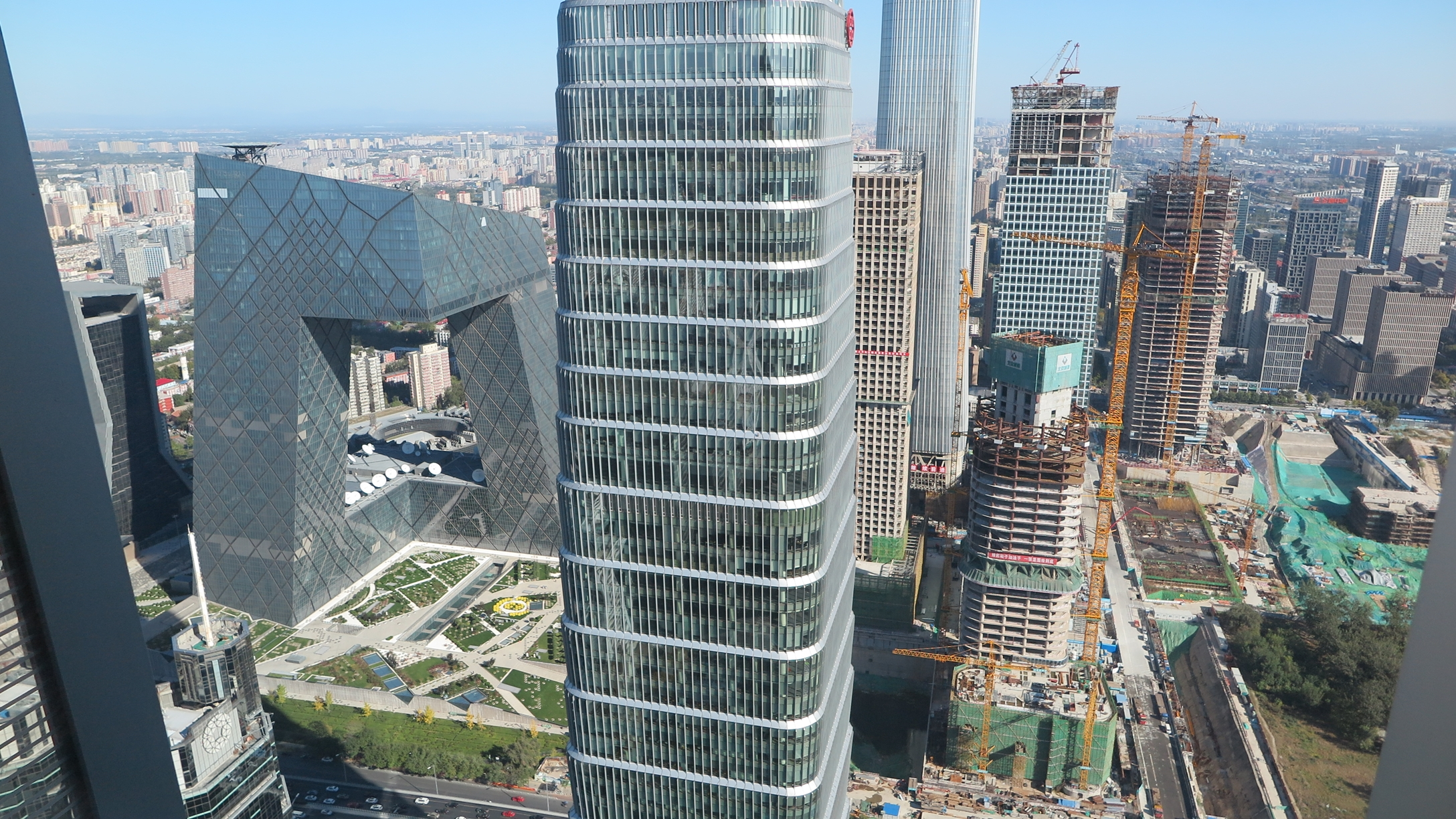 中国中央电视台