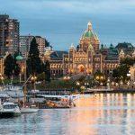 这些城市都过气了!加拿大新十大热门城市出台