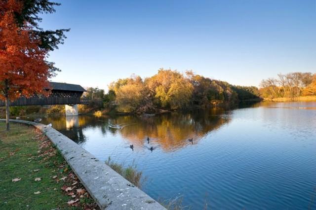 贵湖(Guelph, ON)